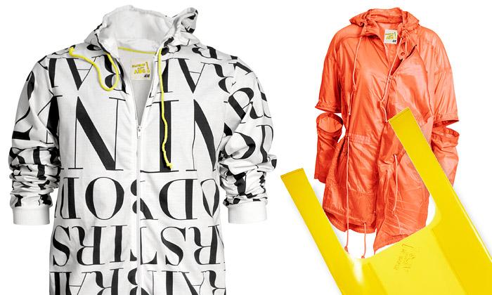 H&M bojuje proti AIDS unisexovou módní kolekcí