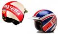 Přilby značky Heritage Helmets nejen ke skútrům Lambretta