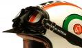 Přilba a brýle Heritage Helmets nejen ke skútrům Lambretta