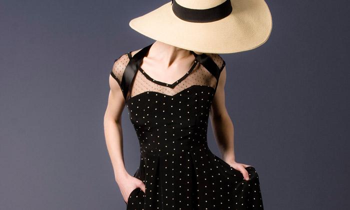 Jana Minaříková navrhuje šaty pro nedokonalé ženy