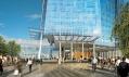 Londýnský mrakodrap Shard od studia Renzo Piano Building Workshop