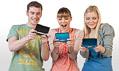 Nintendo 3DS v praxi