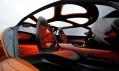 Futuristický koncept vozu Renault Captur