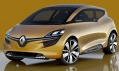 Koncept vozu Renault R-Space