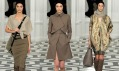 Victoria Beckham a její kolekce na období podzim a zima 2011