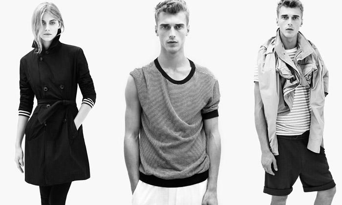 Adidas přichází sluxusní jarní eko kolekcí SLVR