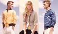 Módní kolekce Adidas SLVR na jaro a léto 2011