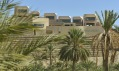 Hotel Dar Hi v Tunisku s interiérem od Matali Crasset
