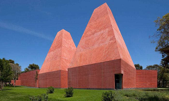 Paula Rêgo Museum jechlouba odSouto de Moura