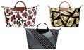 Jeremy Scott a jeho kolekce tašek pro Longchamp