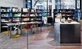 Kavárna a designový obchod Leporelo+ v Brně