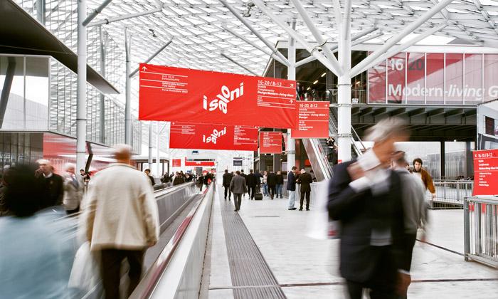 V Miláně otevřen největší veletrh designu ISaloni
