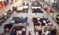I Saloni a Salone Internazionale del Mobile v roce 1976