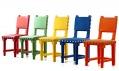 Moooi v Miláně na rok 2011: Gothic Chair