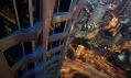 Frank O. Gehry a jeho obytný newyorský mrakodrap New York by Gehry