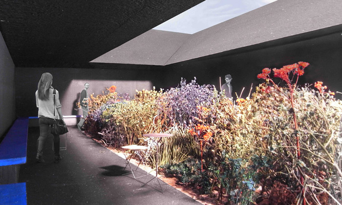 Peter Zumthor postaví pavilon Serpentine Gallery