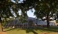 Pavilon Serpentine Gallery 2005 a Alvaro Siza s Eduardo Souto de Moura