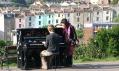 Piána ve velkých světových městech v projektu Play me I'm yours