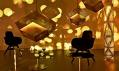 Tom Dixon na rok 2011: Světla Etch Tower a židle Scoop