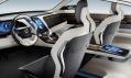 Koncepční vůz Volvo Concept Universe