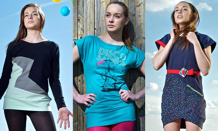 YoungPrimitive přináší jarní sukně ilimitované šaty