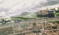 EDP Foundation Cultural Centre od Amanda Levete Architects