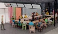 BMW Guggenheim Lab od studia Bow-Wow