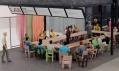BMW Guggenheim Lab od studia Bow-Wow