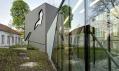 Daniel Libeskind a jeho nově zrekonstruované a rozšířené muzeum Felix Nussbaum Haus