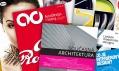 Ukázka ze sortimentu obchodu DesignBuy.cz: Knihy a časopisy o designu a architektuře