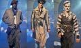 John Galliano a jeho pánská módní kolekce na jaro a léto 2011