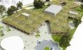 Škola Knokke-Heist na vítězném návrhu od studia NL Architects
