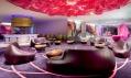 Berlínský hotel nHow sinteriérem odKarima Rashida