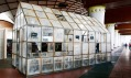 Pražské Quadriennale 2011 a Intersekce, Architektury i Extrémní kostýmy