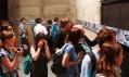 Krátkodobá výstava k soutěži Mladý obal 2011