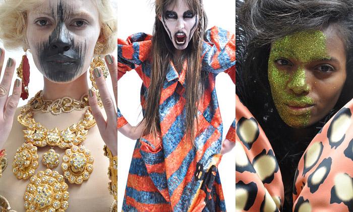 Vivienne Westwood uvádí zlatou podzimní kolekci