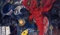 Marc Chagall a jeho ilustrace na téma Bible