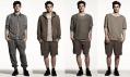 Alexander Wang a jeho pánská módní kolekce na jaro a léto 2011