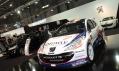 Ukázka z veletrhu Autosalon 2011: Peugeot