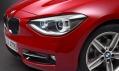 Nové BMW 1 ve verzi Sport Line