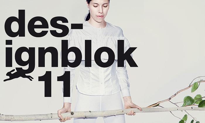 Designblok 2011 bude mít dvě velká Superstudia