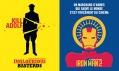 Filmové plakáty na televizní premiéry francouzské televize Canal+