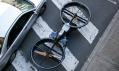 Prototyp australského vznášedla Hoverbike