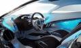 Koncept elektricky poháněného vozu Jaguar C-X75