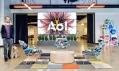 Kanceláře AOL vPalo Alto odStudio O+A