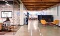 Kanceláře AOL v Palo Alto od Studio O+A