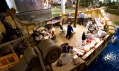 Kanceláře firmy Inventionland v Pittsburghu