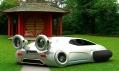 Koncept vozu Volkswagenem Aqua