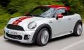 Nová verze vozu Mini Coupé