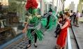 Extrémní kostým a výstava ve Veletržním paláci